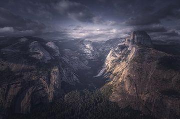 Montagnes froides von Joris Pannemans - Loris Photography
