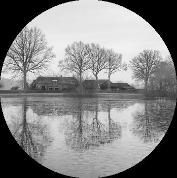 Achterhoek, Nederland van Jan Fritz