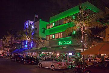 Miami Beach - Ocean Drive van t.ART