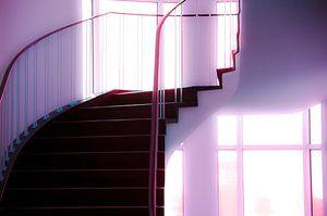 Stairway to Heaven van