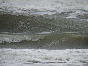 Aan Zee van addy de meij