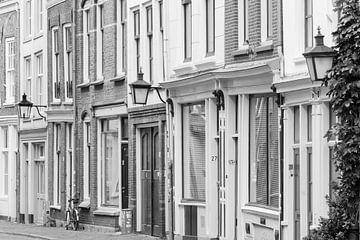 Eenzame fiets Utrecht von Pieter Geevers