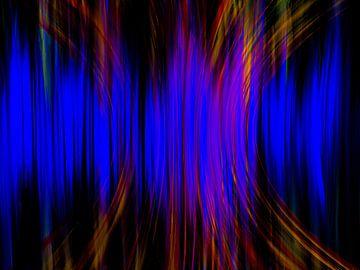 Zwaartekracht van de kleuren van Keep Magic