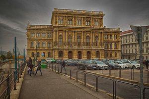 Boedapest wat ben je zo mooi - 2014
