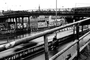 Irenetunnel Delft 2015  van