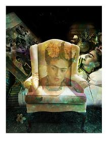 Frida Kahlo 06 van