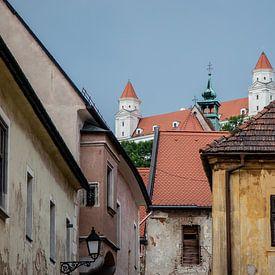 Bratislava van Eric van Nieuwland