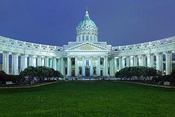 Kasaner Kathedrale St. Petersburg sur Patrick Lohmüller