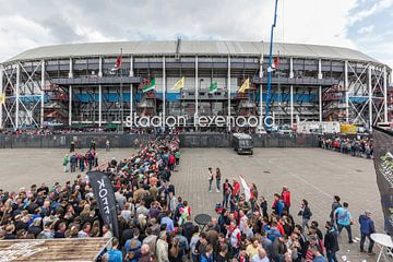 Feyenoord Kampioen 4 van Feyenoord Kampioen