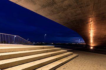 Oversteek Nijmegen 02 sur buro PAM