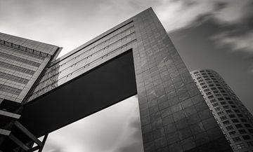 Weena Zuid Rotterdam sur Ilya Korzelius