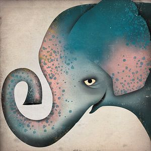 Elephant Wow II, Ryan Fowler