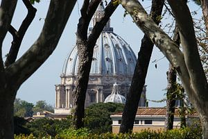 Rome ... eternal city XIV