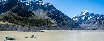 Hooker Lake van Ton de Koning