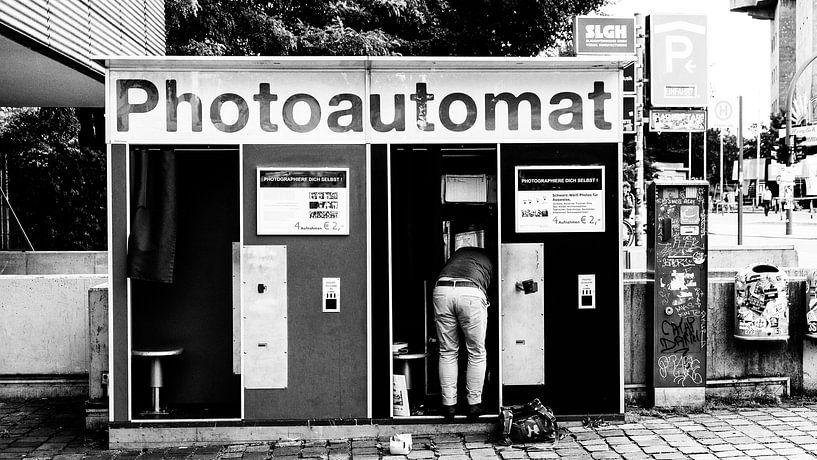 PHOTOAUTOMAT von Heiko Westphalen