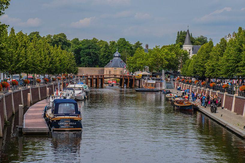 Haven van Breda  van Freddie de Roeck