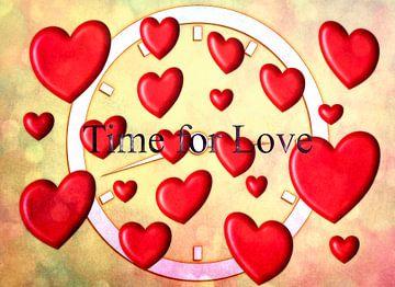 Time for love van Rosi Lorz