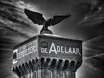 Seifenfabrik der Adler von Jan Enthoven Fotografie