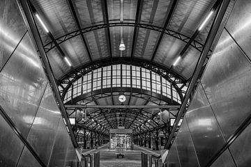 Bahnhof Den Bosch von Eugene Winthagen