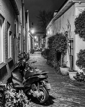 Hometown Nocturnal # 14 sur Frank Hoogeboom