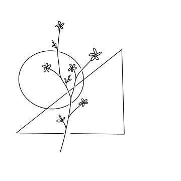 Fleurs sur MishMash van Heukelom