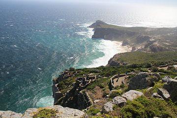 Festung am Meer von Quinta Dijk