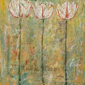 3 Tulpen van Els Hattink