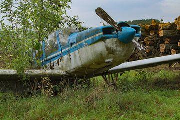 Flugzeug von AH-Fotografie