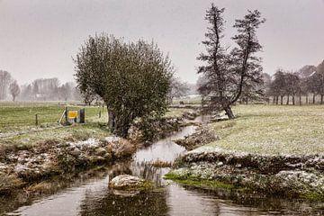 Moulin à eau de Wijlre sur Rob Boon