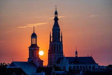 Breda - Niederlande von I Love Breda