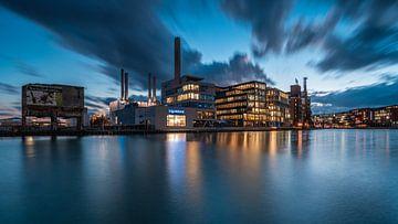 Stadthafen Münster von Steffen Peters