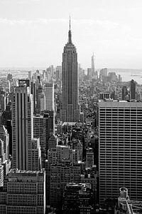 new york city ... manhattan view I