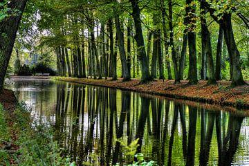 Groen Marlot sur Carla van Zomeren