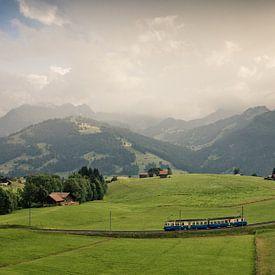 Retrouvez les plus beaux paysages de montagnes, natures ou des grands espaces suisses avec des photographies d'artistes de talents. Une nouvelle image de la nature pour décorer vos murs grâce à nos reproductions.