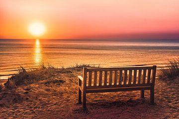 Sylt Sunset sur rosstek ®