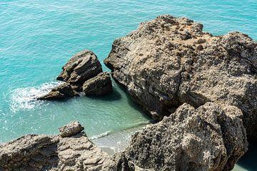 Strandje van Bernardine de Laat