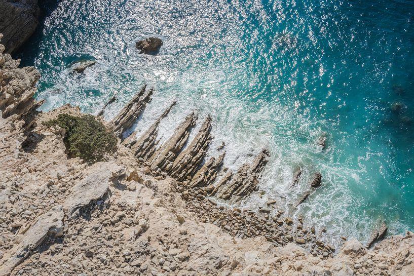 Cliff van Antoine Ramakers
