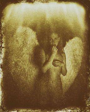 Engel 1 van Jeroen Schipper