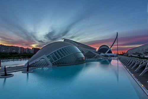 City of Arts and Sciences (Valencia)
