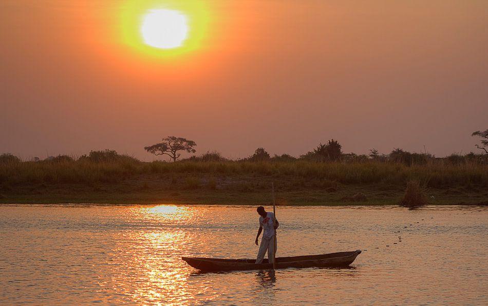 Chobe Fisherman