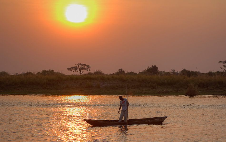 Chobe Fisherman van BL Photography