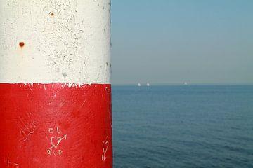 Horizon pole van Harry Kool