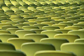 Stoeltjes olympisch stadion Munchen von