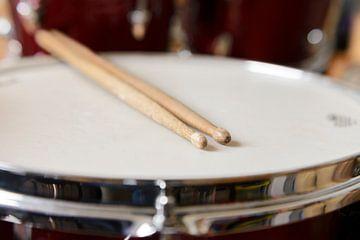 Drum van Maren Oude Essink