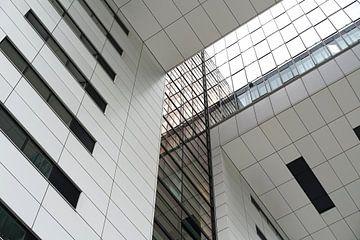 Luxe appartementen van Heiko Kueverling