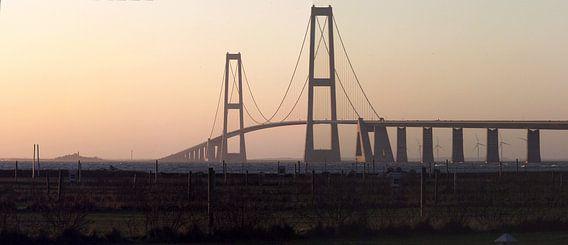 Storebelt brug van Hielke Roelevink