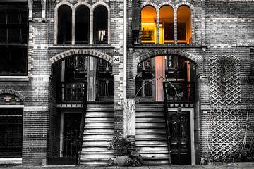 Amsterdam Hotel von Bart Rondeel