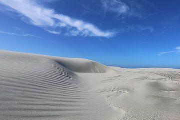 Duin strand Ameland van Anja Brouwer