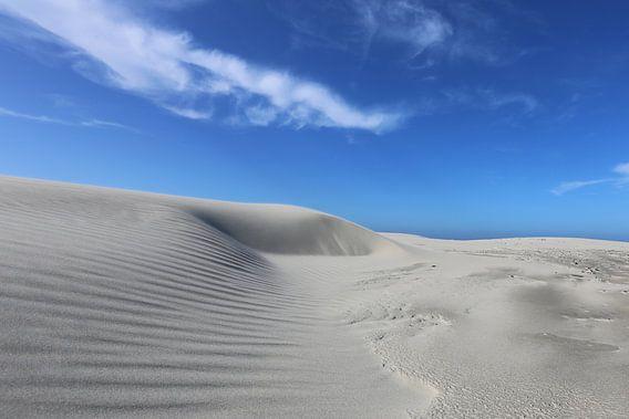 Duin strand Ameland