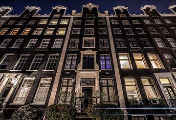 Provinciehuizen Prinsengracht Amsterdam van Mario Calma